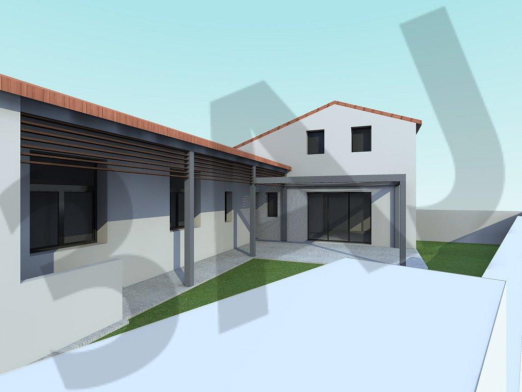Villa TS01