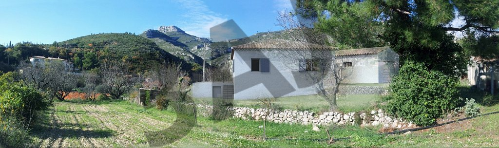 Villa NRO01