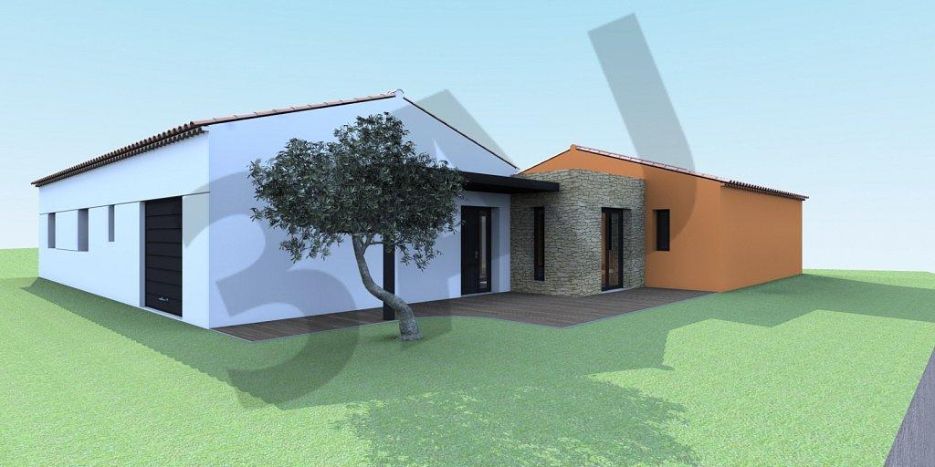 Villa VG01
