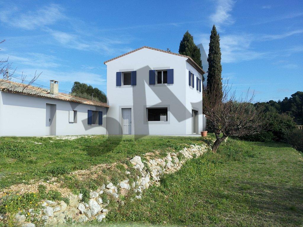 Ext Villa GC01